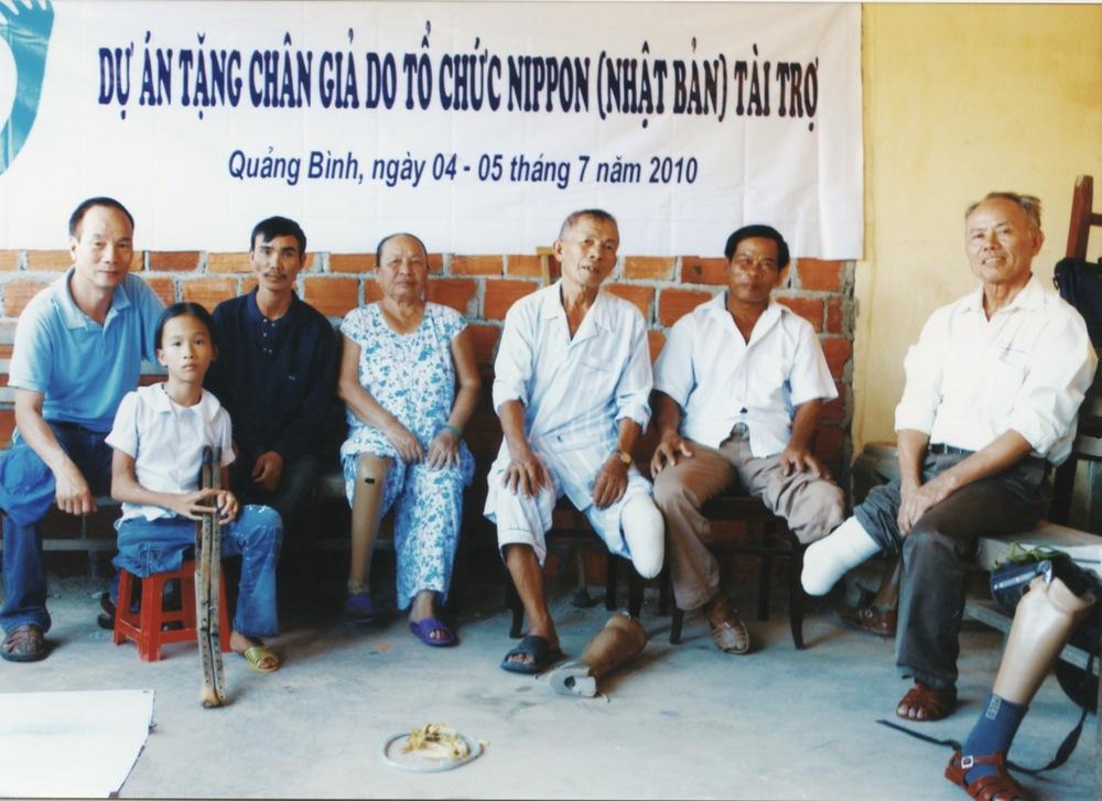 VNAH Prosthetic Outreach July 2010 - 05.jpeg