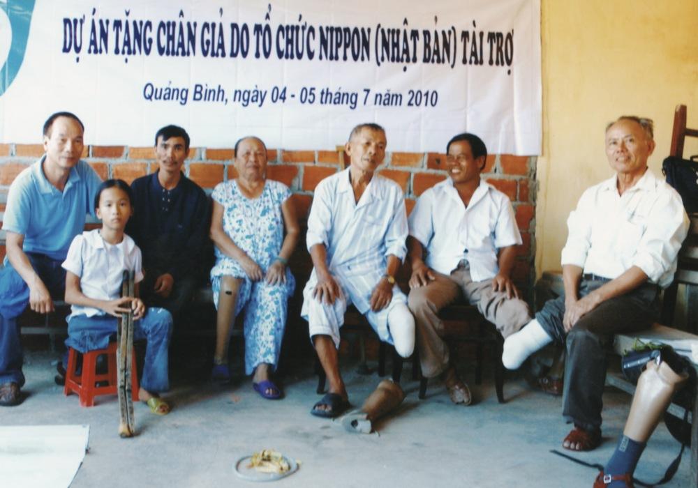 VNAH Prosthetic Outreach July 2010 - 09.jpeg