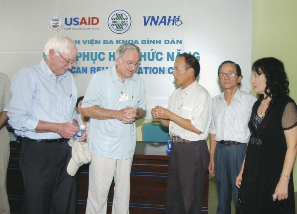 VNAH Prosthetic Outreach July 2010 - 14.jpeg