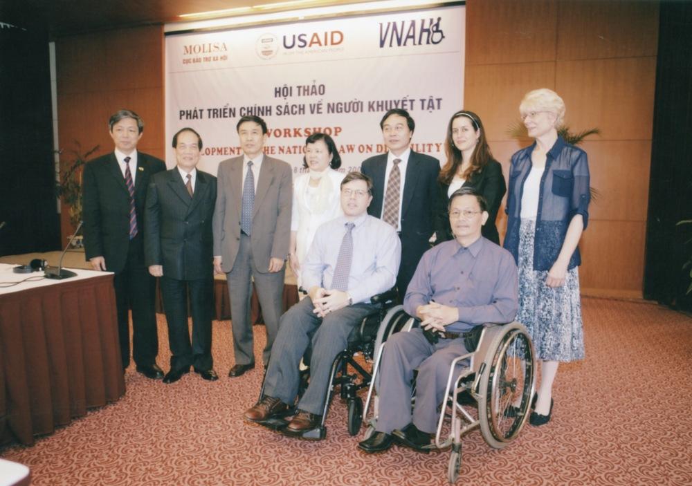 Development of National Law on Disability Workshop 2008 - 04.jpeg