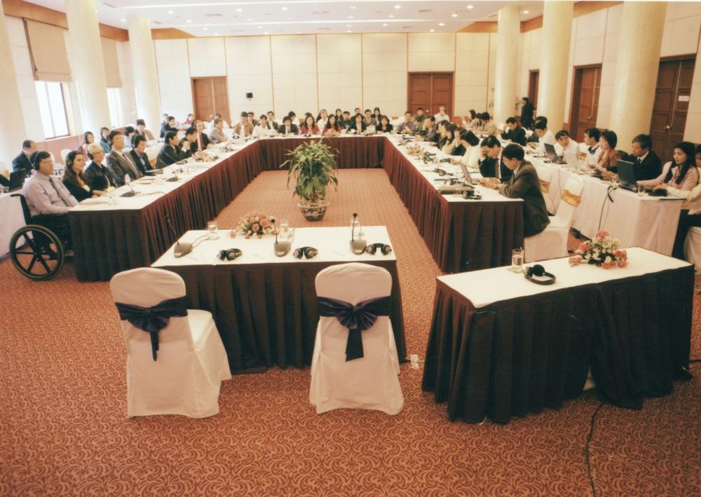Development of National Law on Disability Workshop 2008 - 05.jpeg