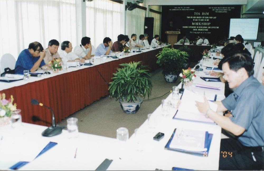 VNAH 2004 NGO Law Workshop - 02.jpeg