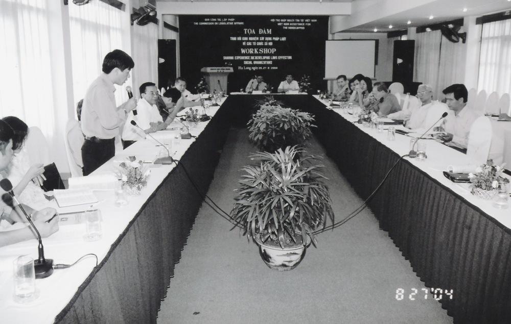 VNAH 2004 NGO Law Workshop - 11.jpeg