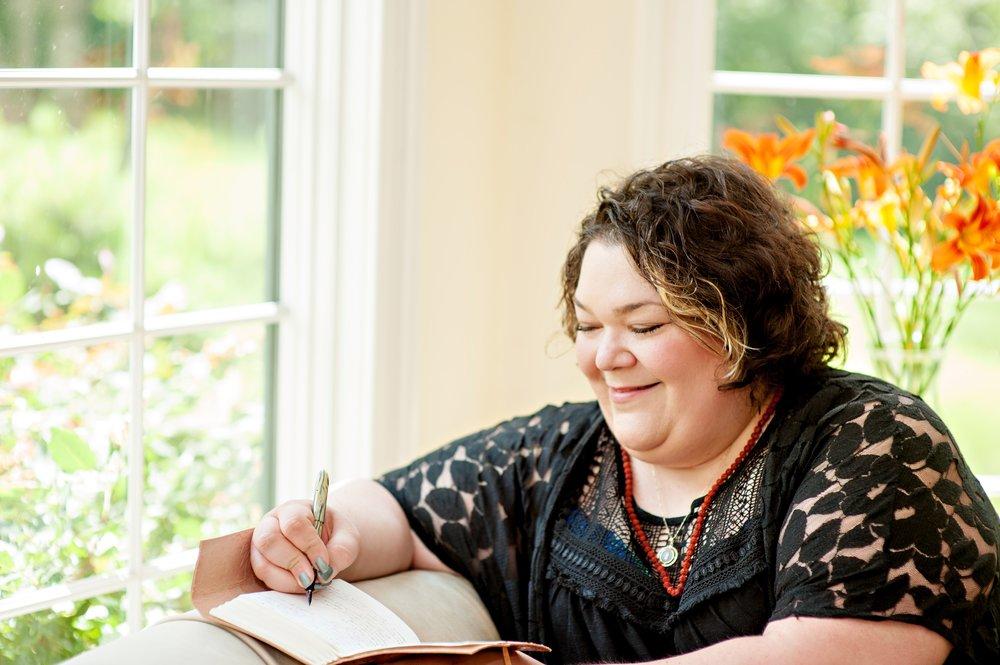 Marissa Polselli, Writer