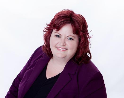 Michelle Kane, PR Specialist