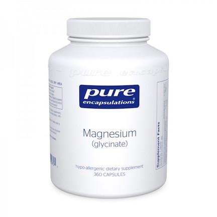 MAGNESIUM -