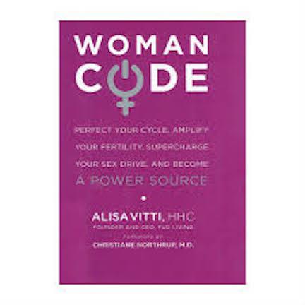 WOMAN CODE -