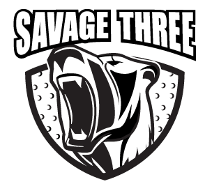Savage Three