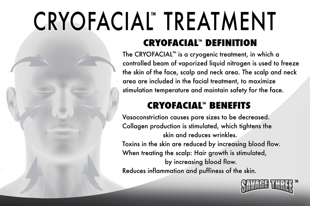 Cryotherapy_Savage_Three_CryoFacial_WBC