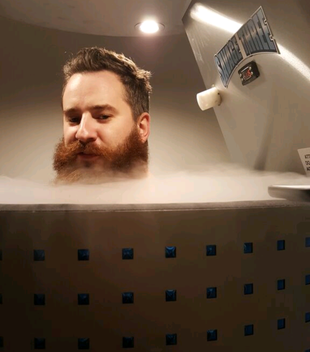 Feel Good. - We are the Bay Area's leader and #1 Cryotherapy campus located in San Jose, Ca.