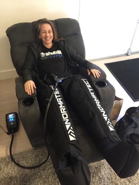 Recover. - Sign-up for our Monthly Cryotherapy.One Person PassIncludes one treatment of WBC, Spot Cryo,Cryofacial, Normatec session, Compex Recovery or Training Class per day.