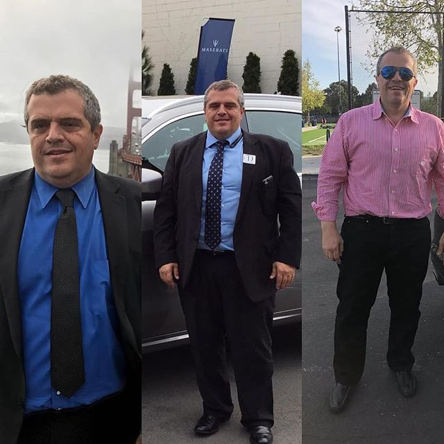 Great work Francisco! Wow! @francrez  Renato @renatotagliaribjj has been coaching Francisco and he is currently down 108lbs and feeling good. Fantastic!  Feel the best you've ever felt in your life. Contact us and train with one of our incredible coaches.