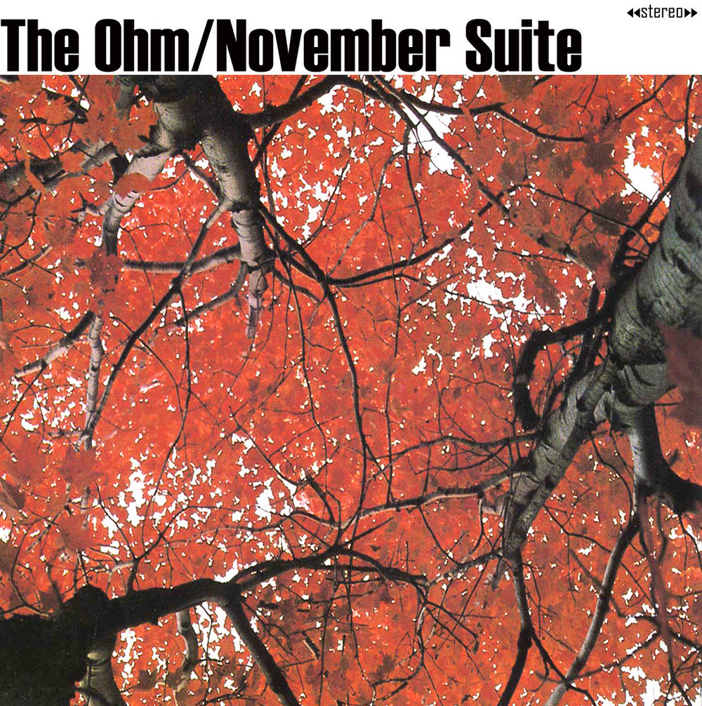 ADD TO CART   N OVEMBER SUITE by The Ohm