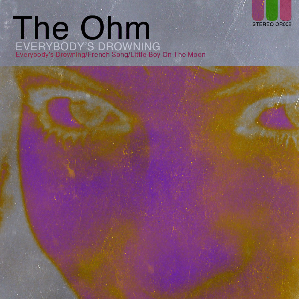 ADD TO CART   EVERYBODY'S DROWNING by  The Ohm