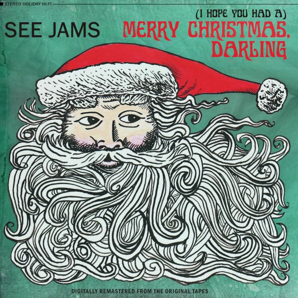 SeeJams-MerryChristmasDarling
