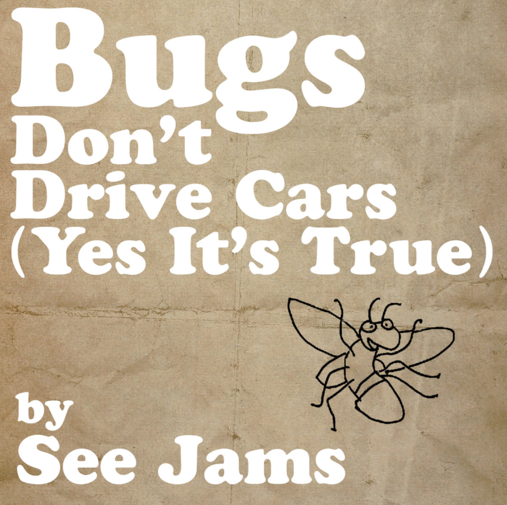 SeeJams-Bugs