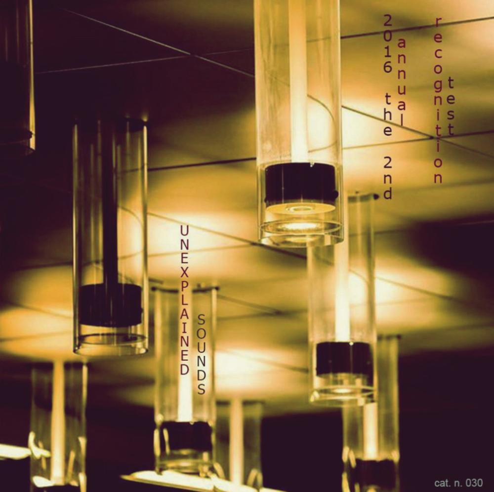 Giacomelli-UnexplainedSoundsAnnual