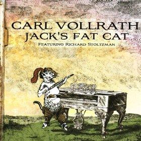 Jack's Fat Cat - Music of Carl Vollrath