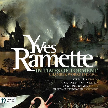 33. IVES RAMETTE - IN TIMES OF TORMENT.jpg