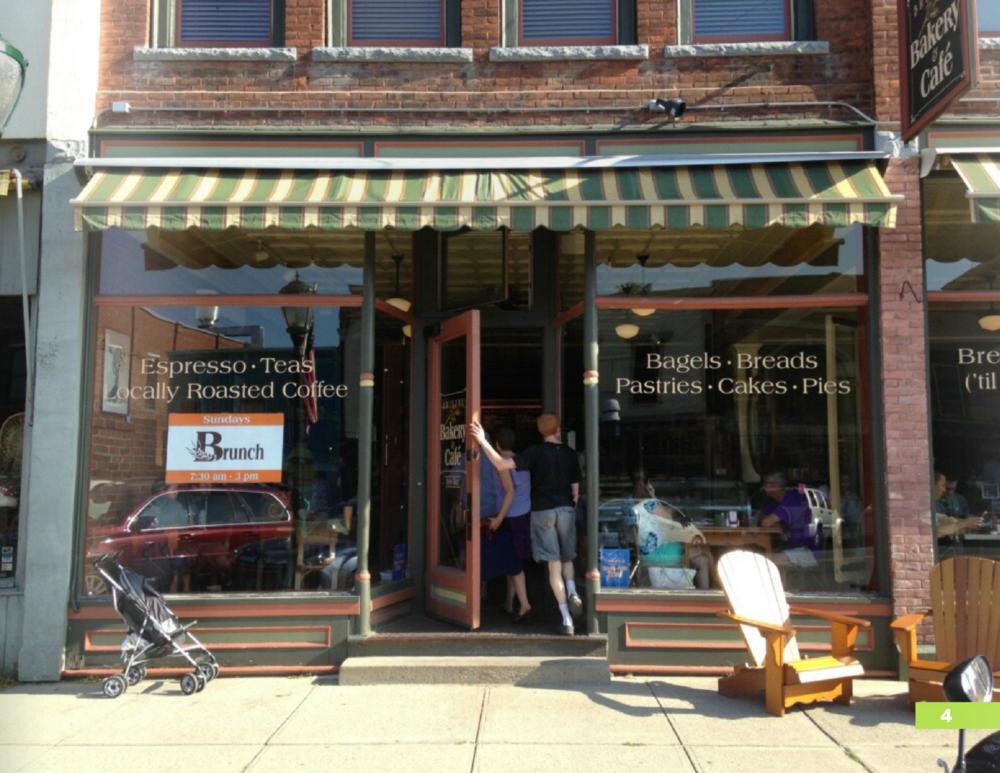 Brockton Storefront Guidelines