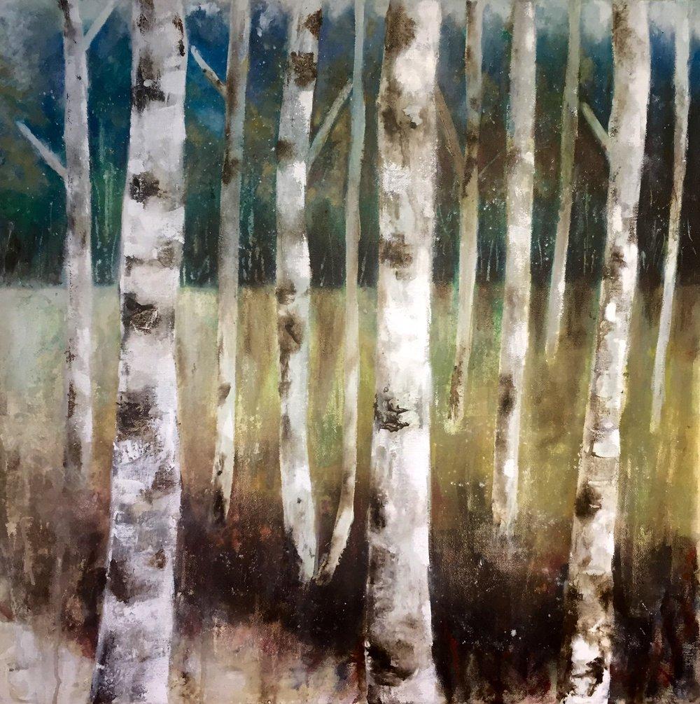 Birch Land