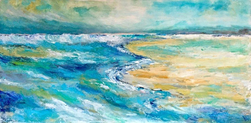 The Distant Shores Rejoice