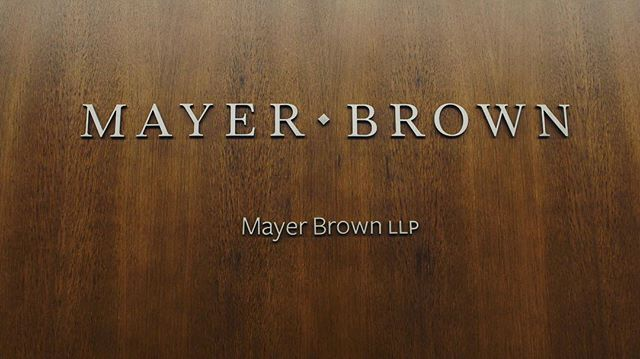 Every time we get called on to work with these fine folks, it's always with anticipation to see what new projects we get to collaborate on.  Thanks Mayer Brown for the continued relationship.  From working with your world-wide global partners to right here in Chicago, it's always exciting. . . . . . . . . . . . #mayerbrown #lawfirm #worldwide #legal