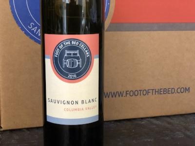 Winemaker:David Forsythe of Four Feathers Wine Estates