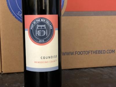 Winemaker: Phillip Staehle of Enkidu Wines