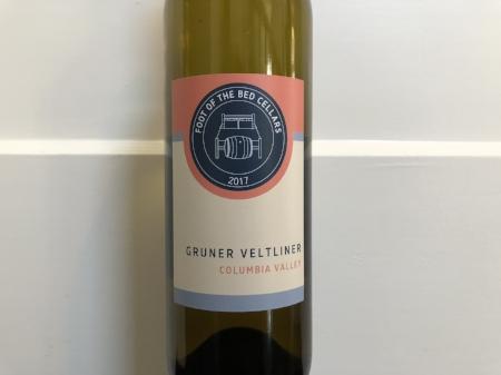 Winery:  Vin du Lac Winery