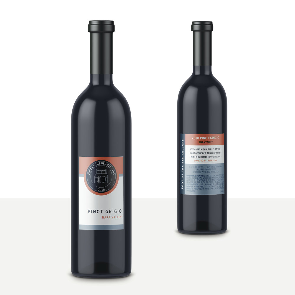 Winery: Fifth Hill Estates