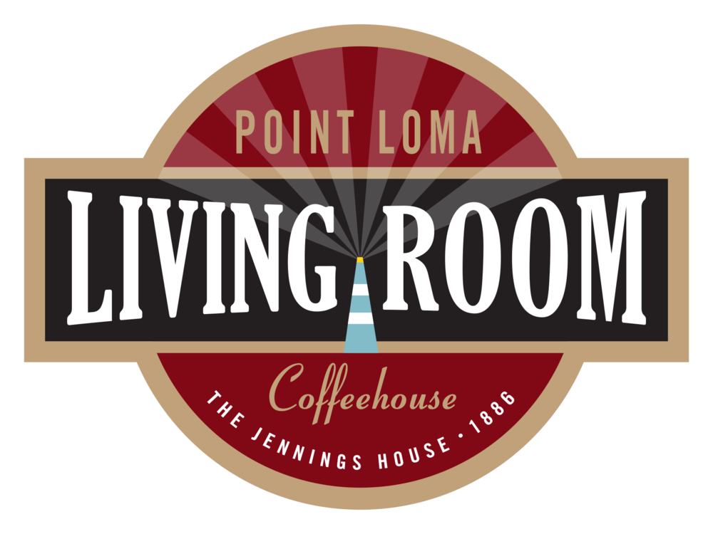 Point Loma Living Room