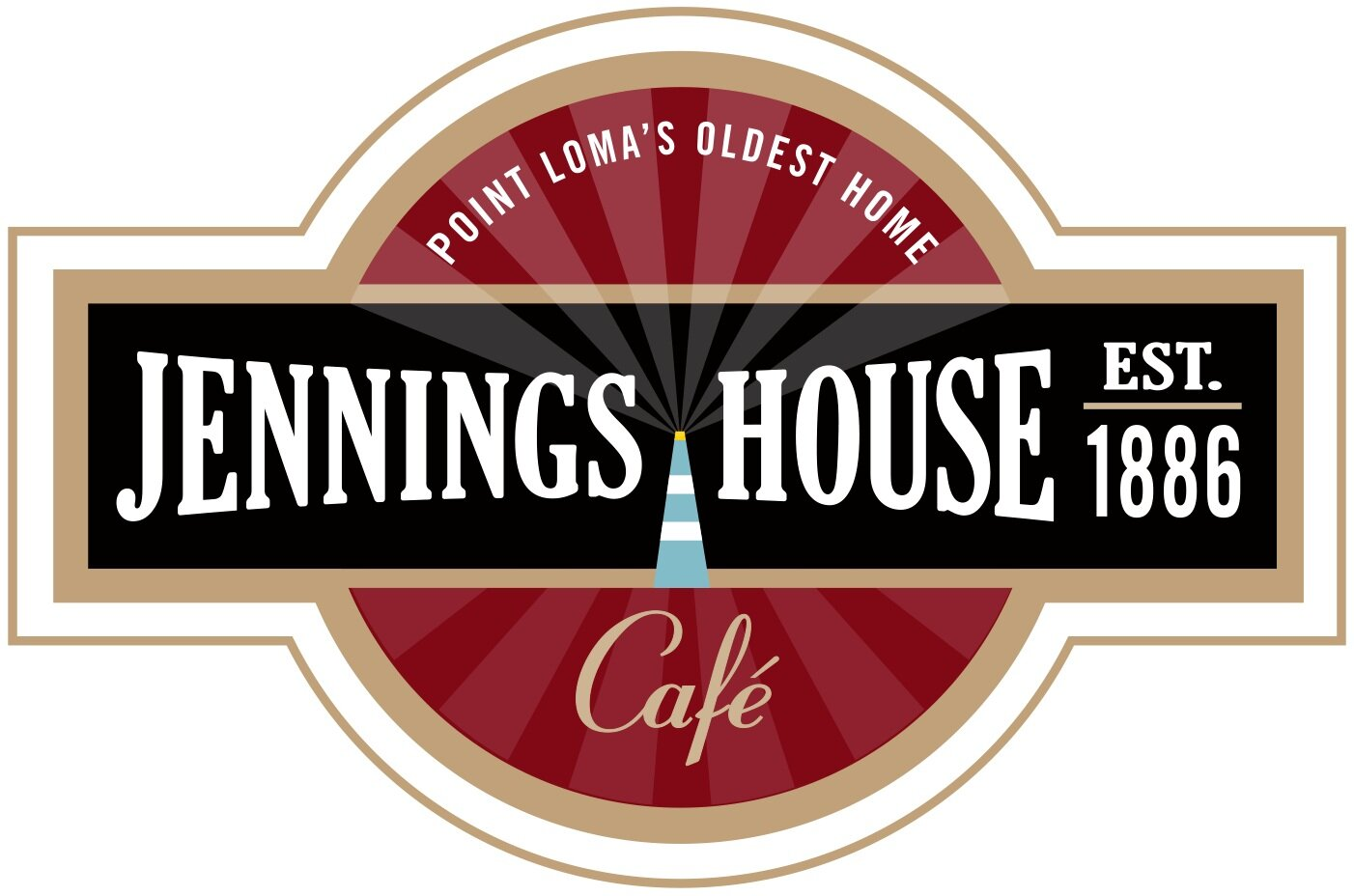 Jennings House Cafe