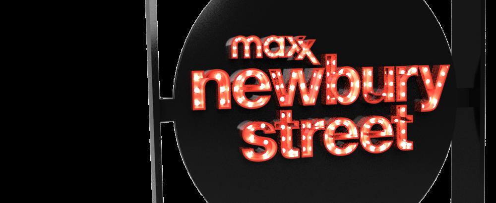 TJ Maxx Render