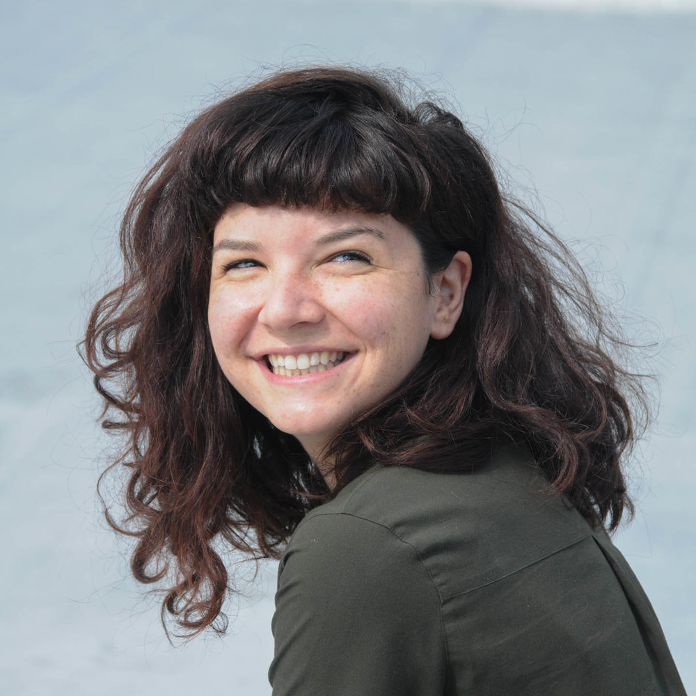 Catherine Bentzen  Lead Designer