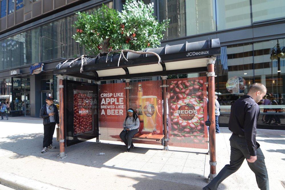Redd's Apple Ale | Chicago