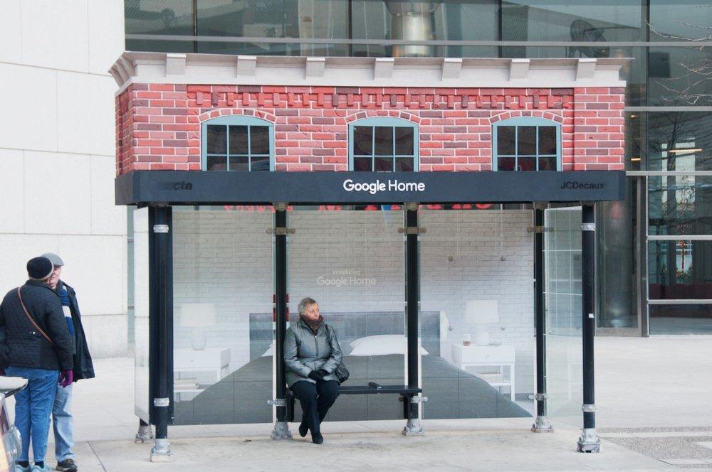 Google Home | Chicago
