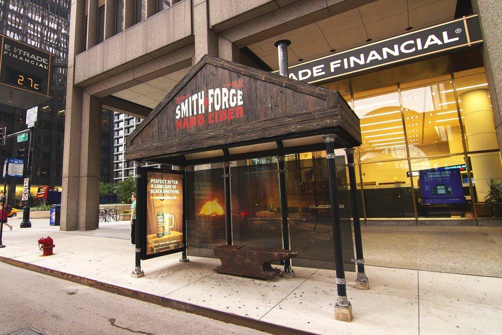 Smith & Forge Blacksmith Shop | Chicago