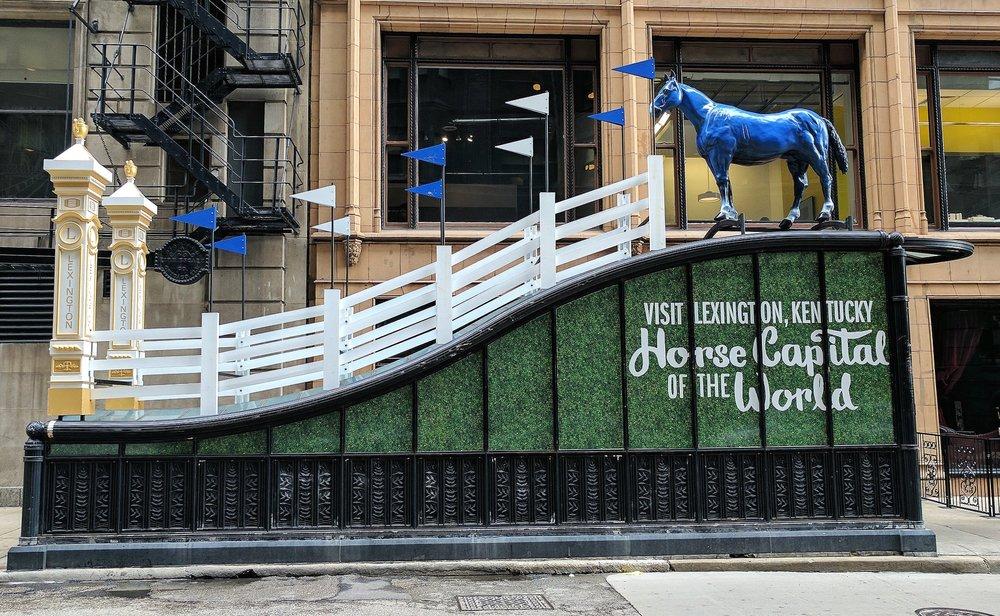 Visit Lexington | Chicago