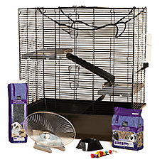 All Living Things Rat Starter Kit