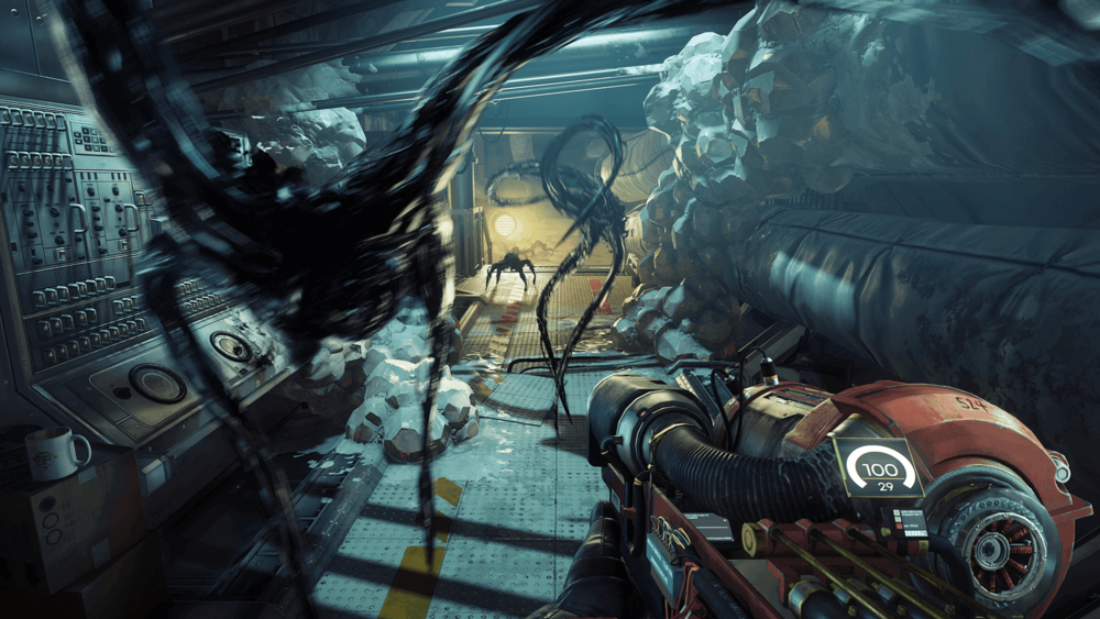 Read More of the Roundup Here! - Mid-Year Roundup: Prey