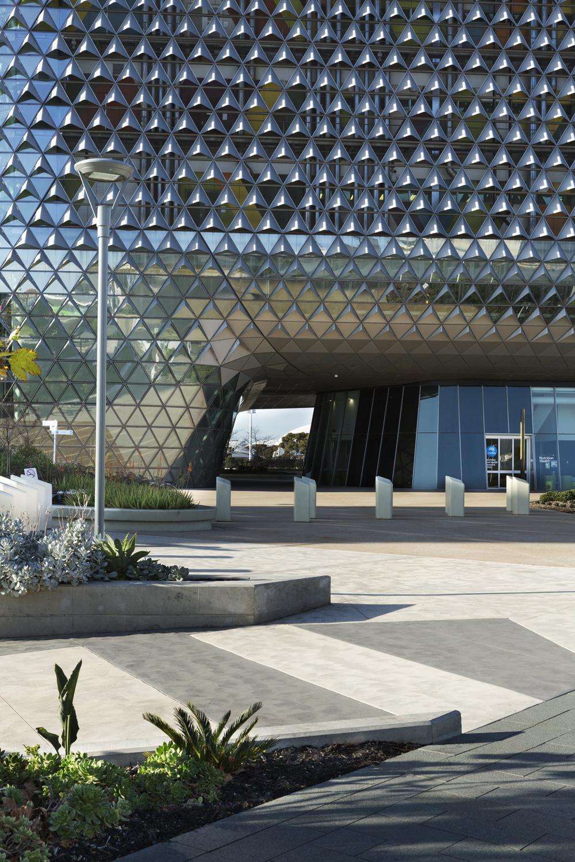 Melbourne Architectural Photographer Elizabeth Schiavello