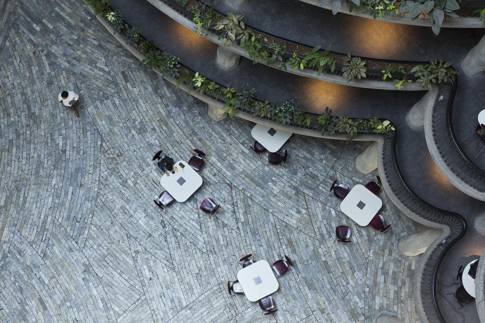 Elizabeth Schiavello Architectural Photographer Melbourne
