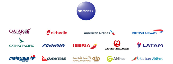 Airline alliances give you access to award flights with airlines across the globe.