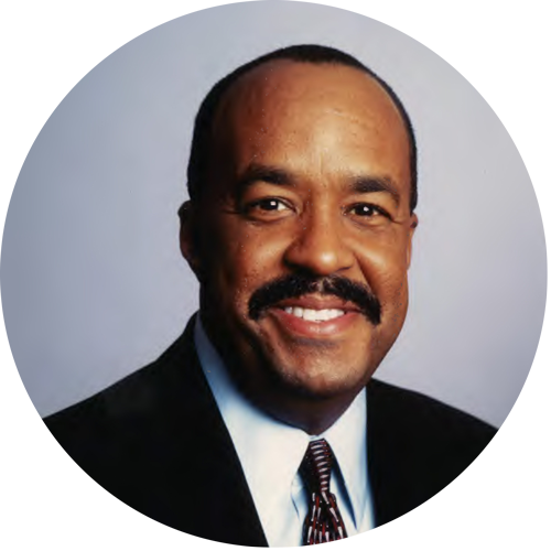 Dr. Robert Ross President and CEO, The California Endowment (Moderator)