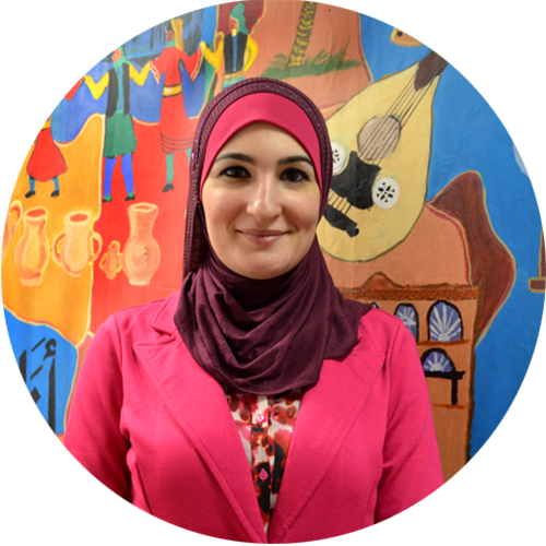 Linda Sarsour, Executive Director, Arab American Association of New York