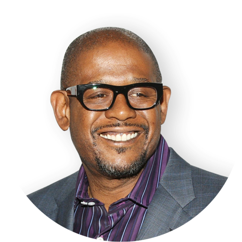 Forest Whitaker Artist, Social Activist, Philanthropist, and UNESCO Special Envoy for Peace and Reconciliation; Whitaker Peace & Development Initiative