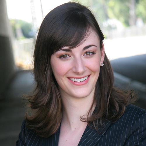 Kristen Scott Kennedy Senior Manager, Grantmakers for Effective Organizations