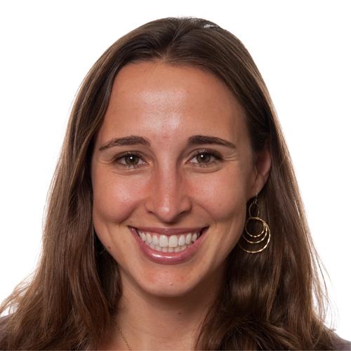 Jessica LaBarbera Vice President, Strategic Innovation, Nonprofit Finance Fund