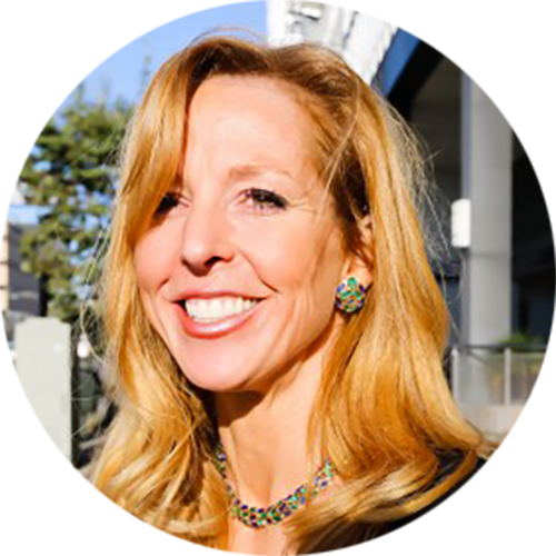 Tara Roth President, Goldhirsh Foundation (Moderator)